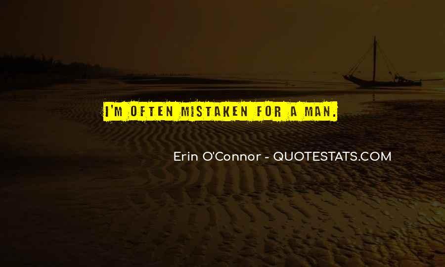 Often Mistaken Quotes #953428