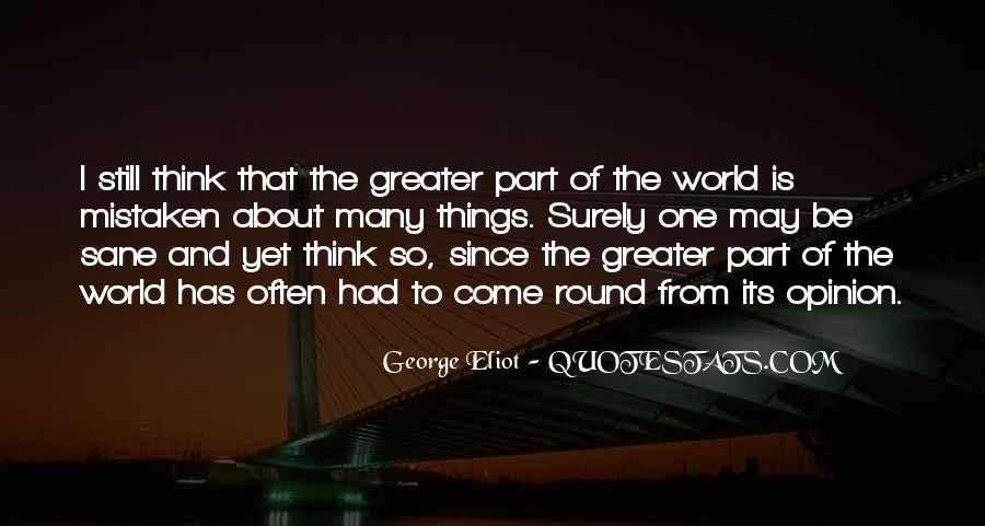 Often Mistaken Quotes #957713