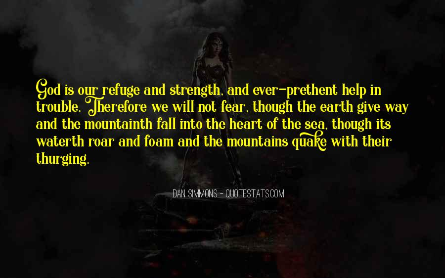 Oh God Give Me Strength Quotes #460448