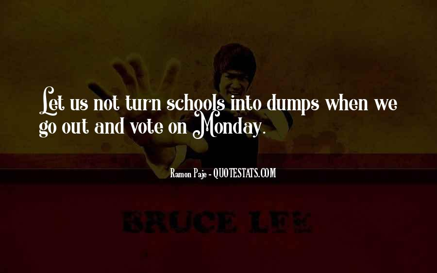 Oh No It's Monday Quotes #53481