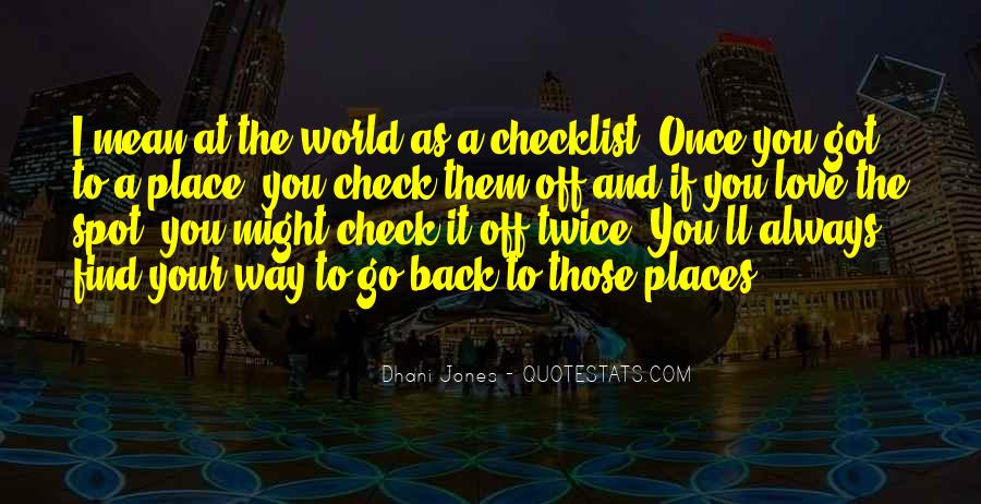 Oh The Places You'll Go Quotes #264774