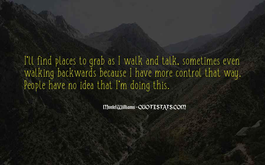 Oh The Places You'll Go Quotes #602522