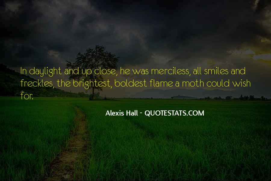 Quotes About Brightest #130561