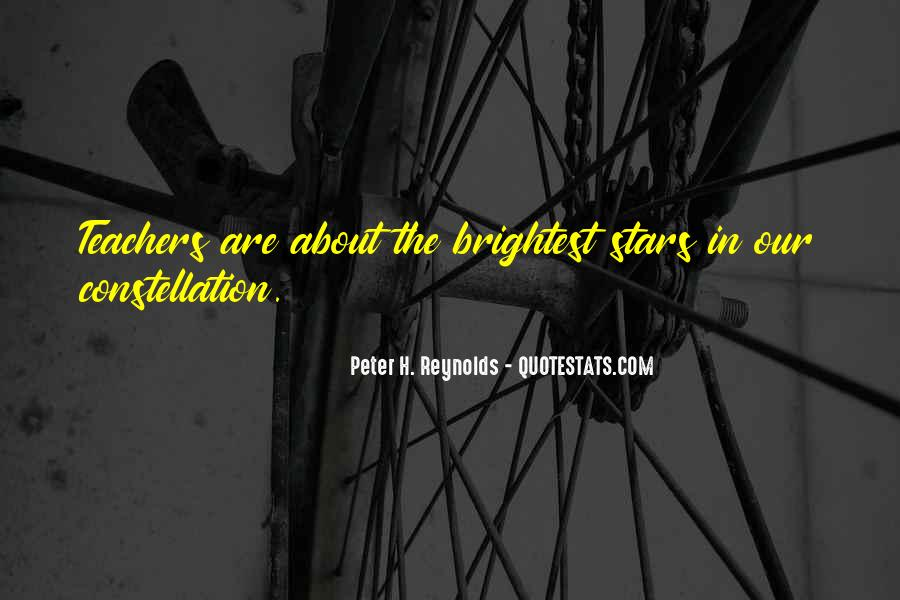 Quotes About Brightest #169729