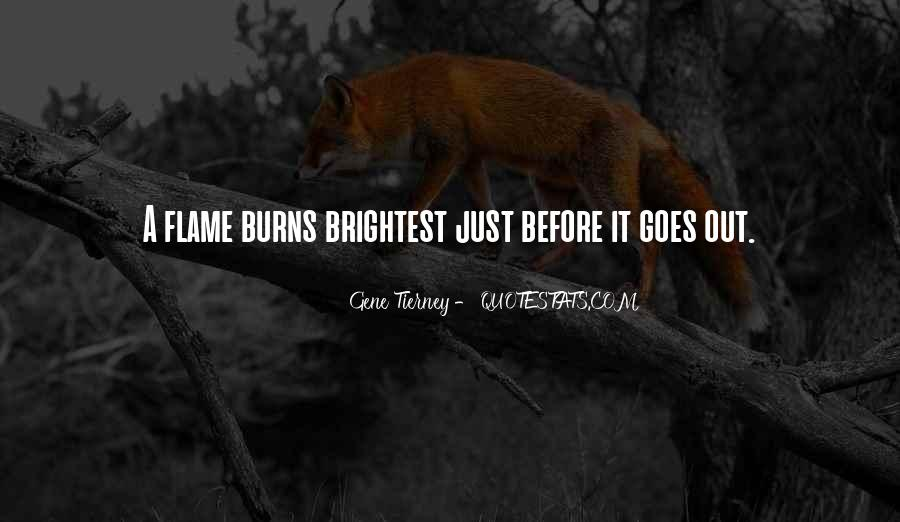 Quotes About Brightest #253212