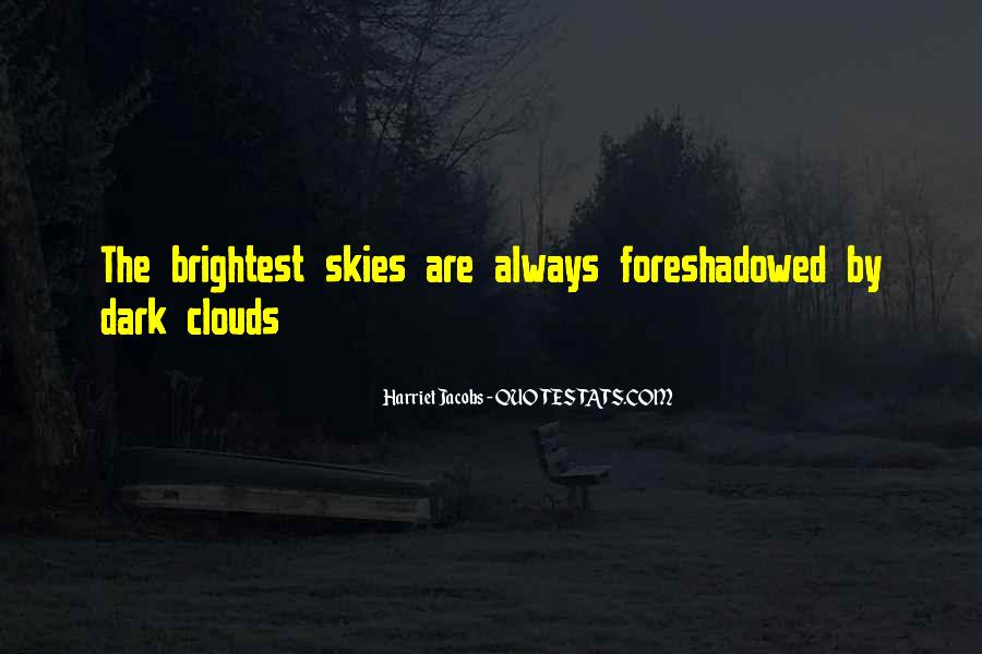 Quotes About Brightest #274075