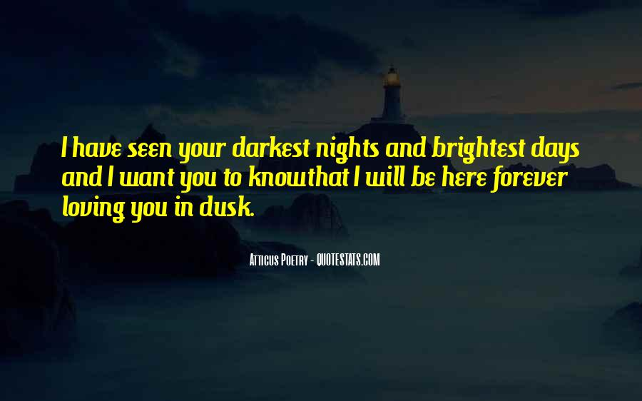 Quotes About Brightest #325693