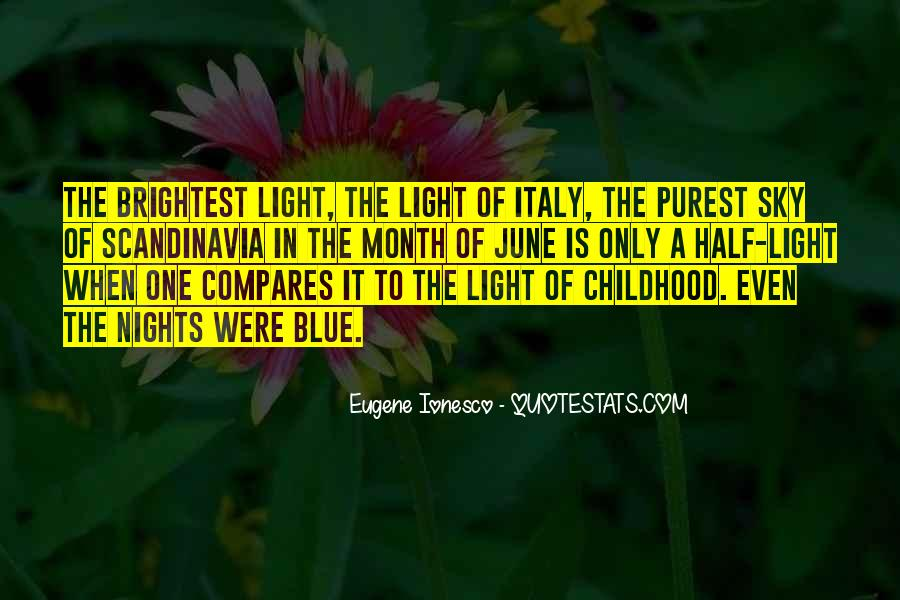Quotes About Brightest #345739