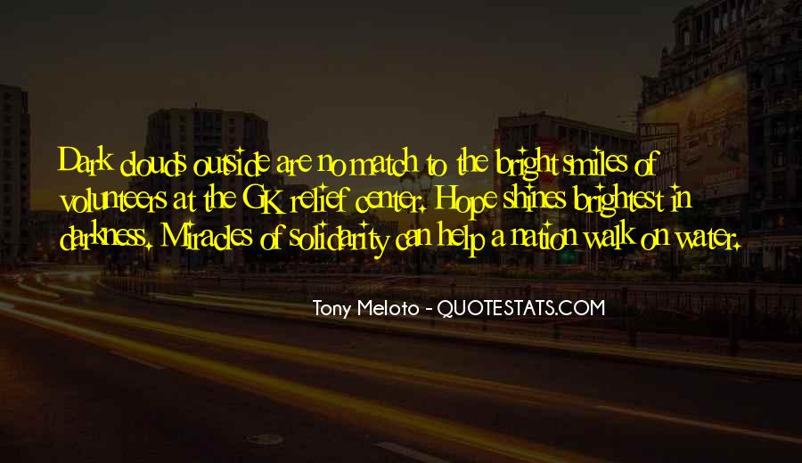 Quotes About Brightest #381859