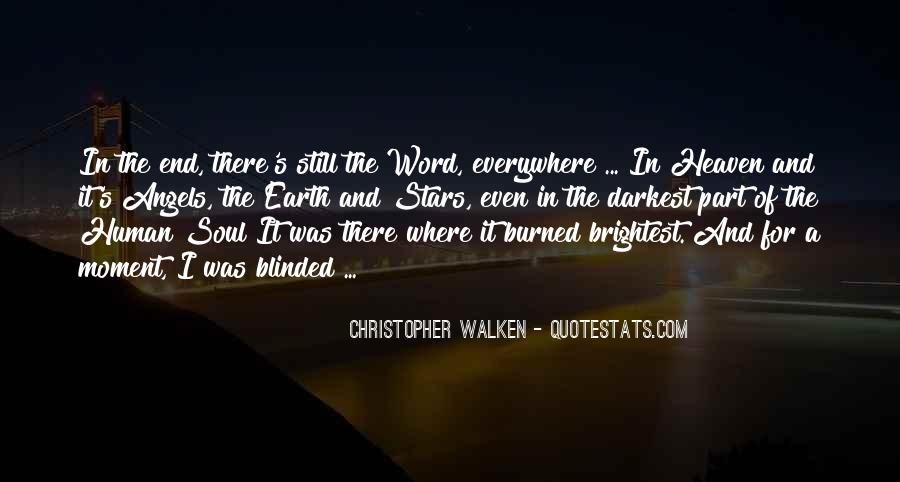 Quotes About Brightest #391208