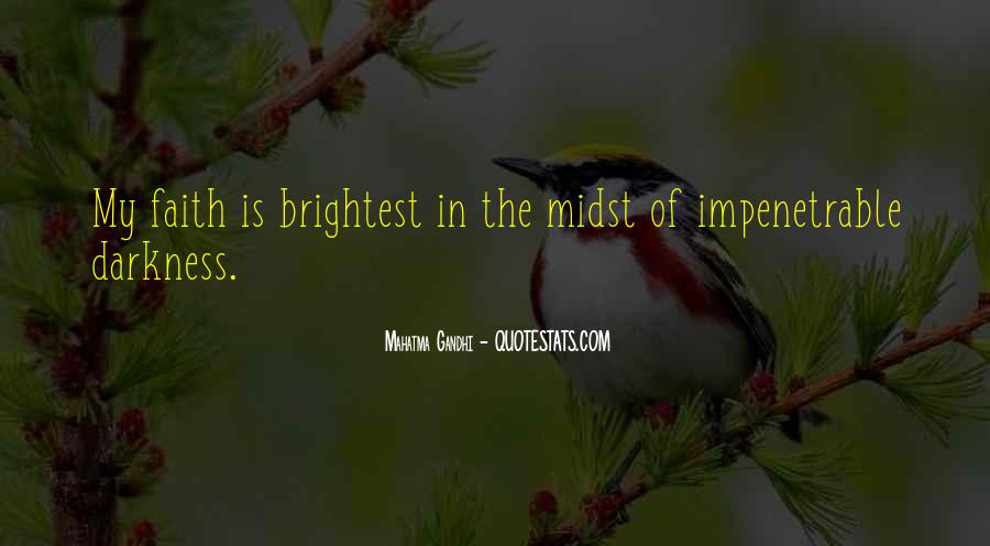 Quotes About Brightest #406809