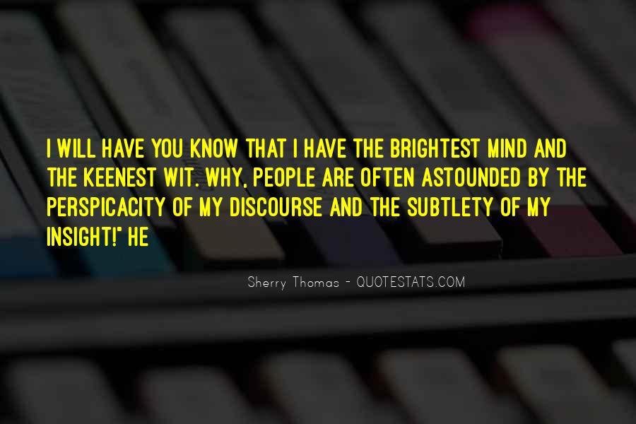 Quotes About Brightest #432173