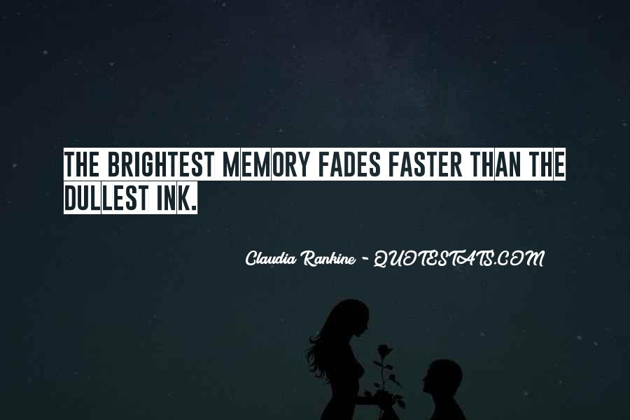 Quotes About Brightest #78588