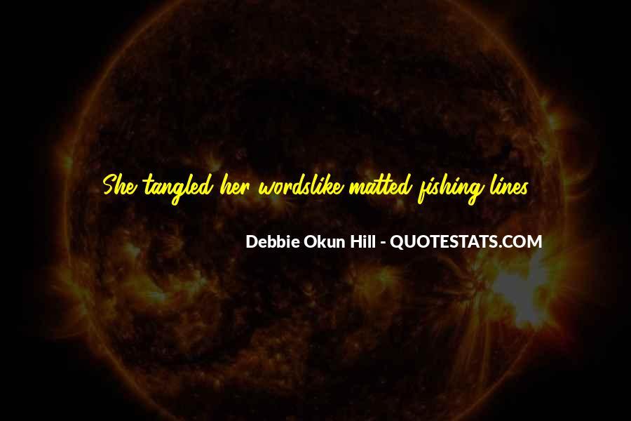 Okun Quotes #1368621