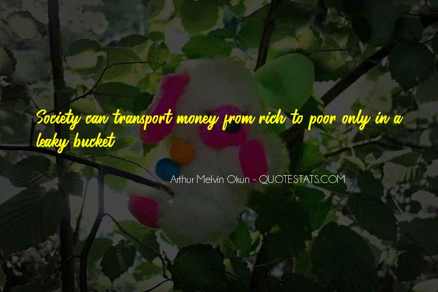 Okun Quotes #1457603