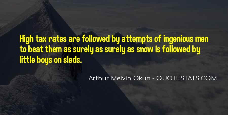 Okun Quotes #1537893