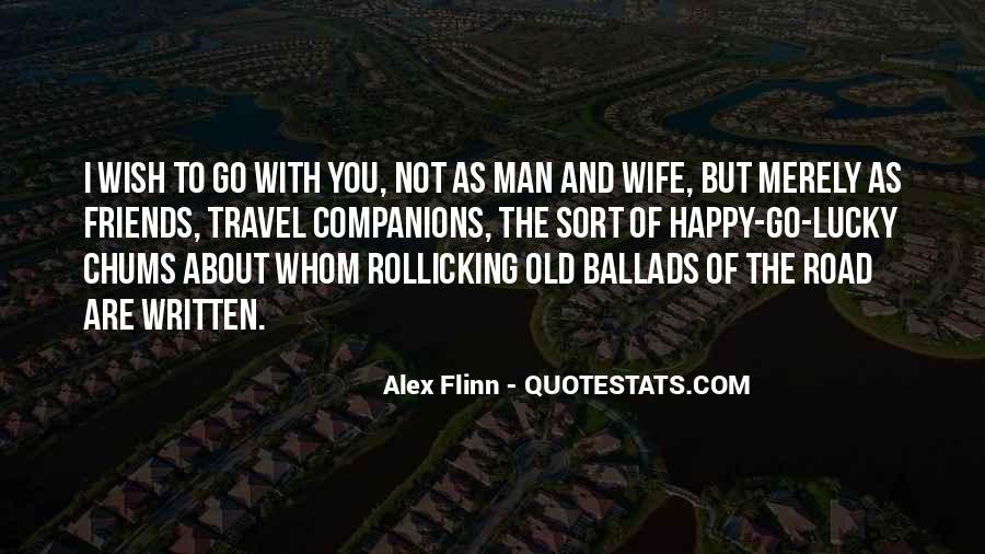 Old But Happy Quotes #1694637
