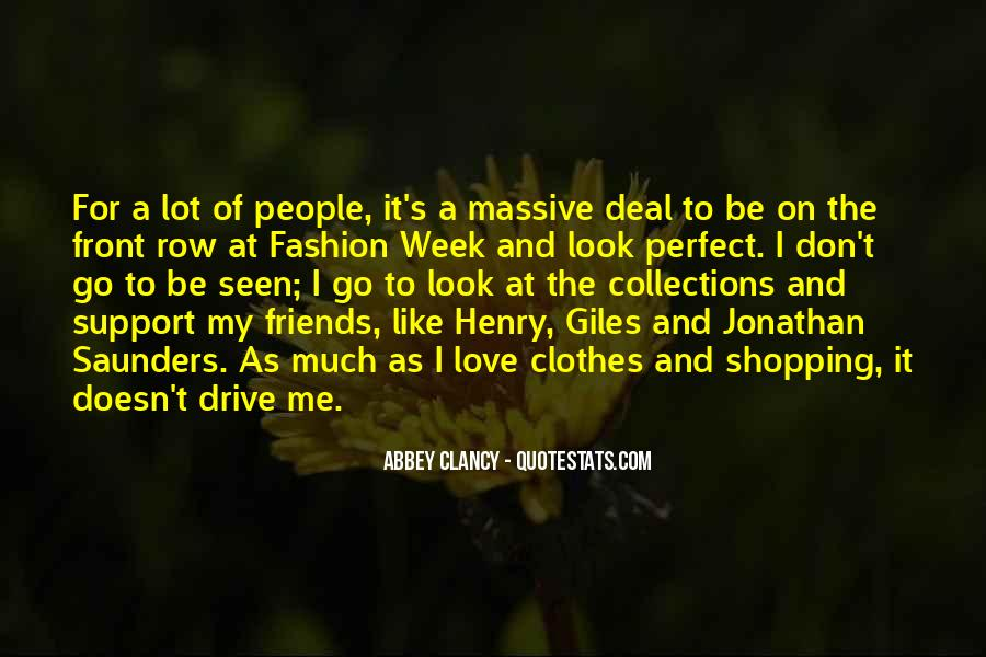 Old Dark House Quotes #1432136
