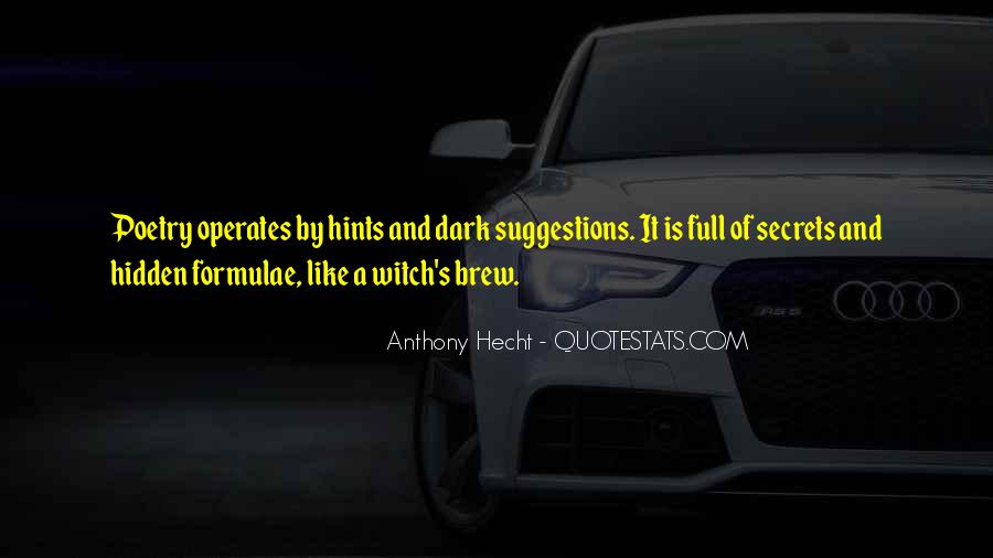 Quotes About Brew #100186