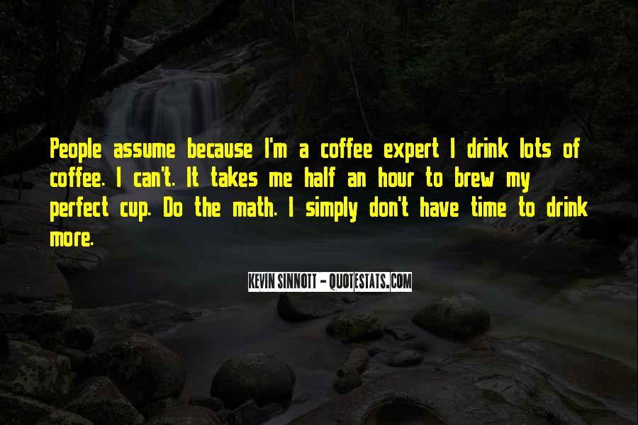 Quotes About Brew #1050484