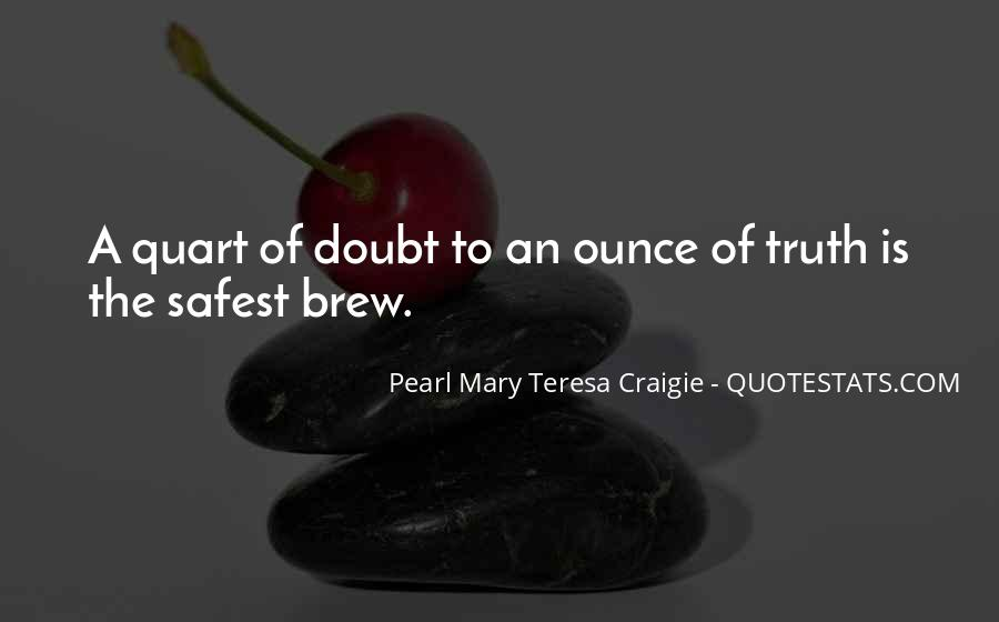 Quotes About Brew #1174205
