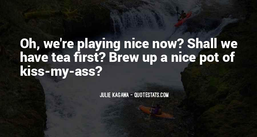 Quotes About Brew #1220763