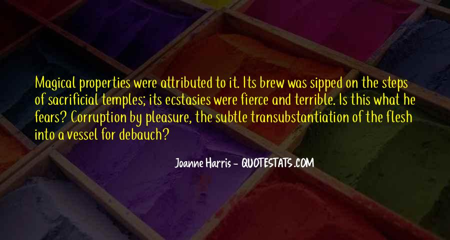 Quotes About Brew #1380832