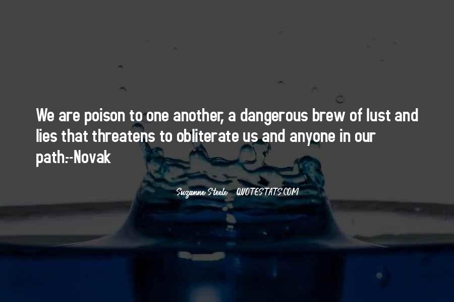 Quotes About Brew #1385797