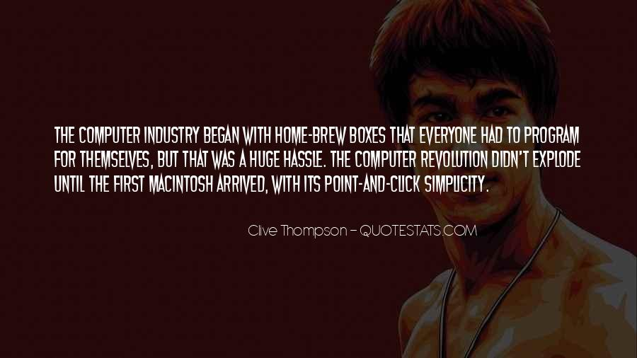 Quotes About Brew #1420327