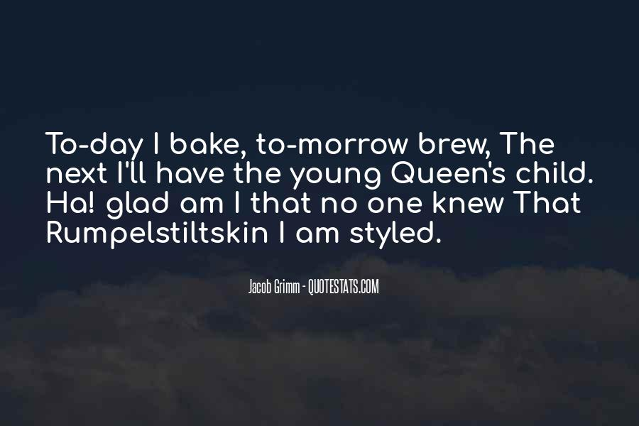 Quotes About Brew #186237