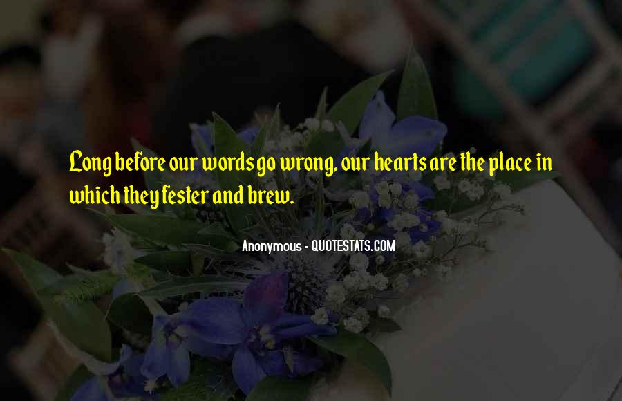 Quotes About Brew #233438
