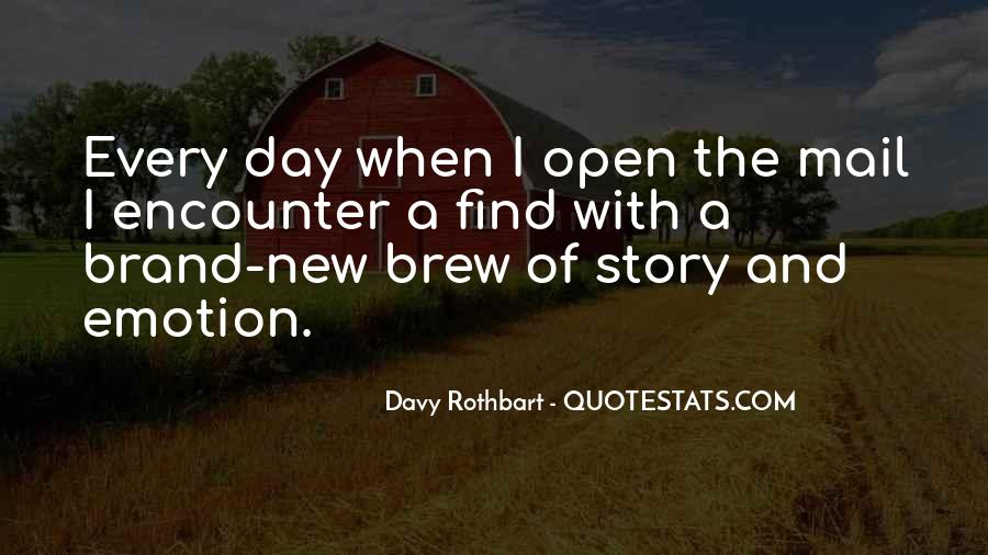Quotes About Brew #252721