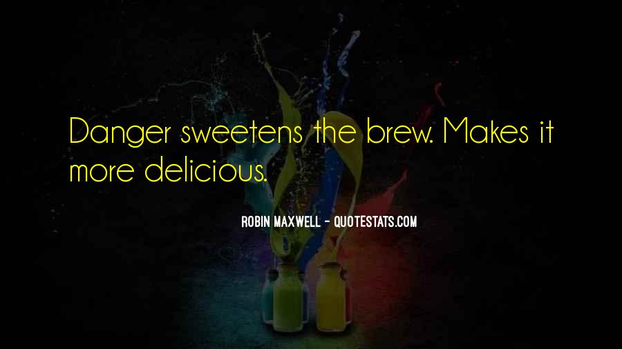 Quotes About Brew #252798