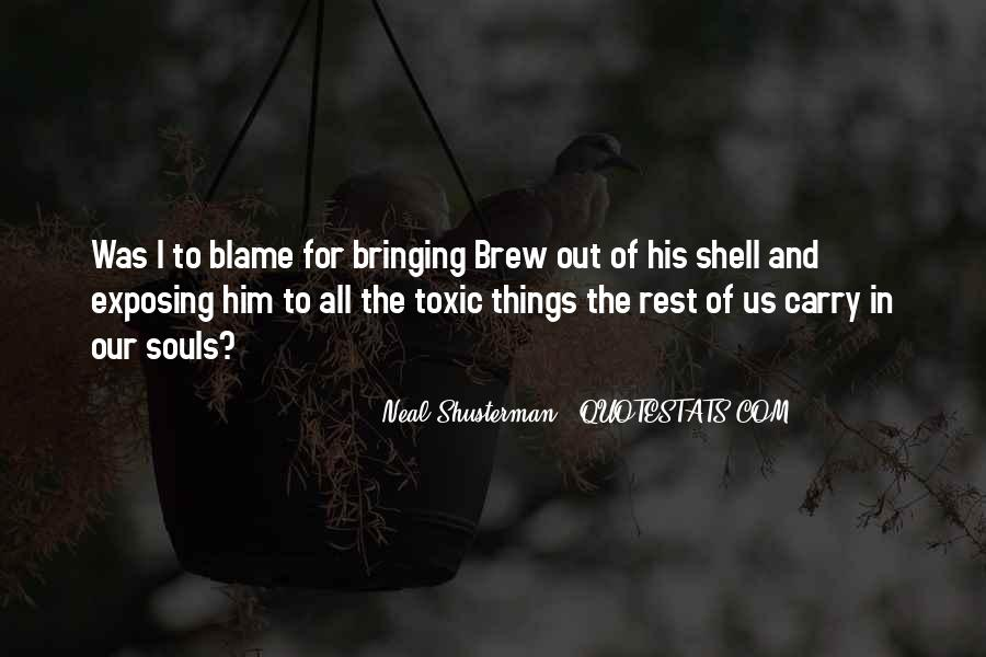 Quotes About Brew #342743