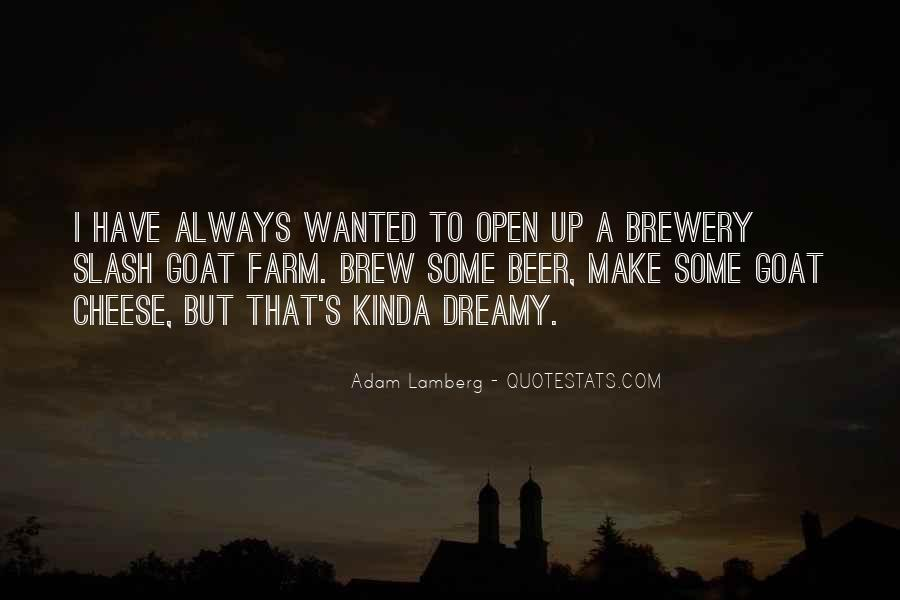 Quotes About Brew #361609