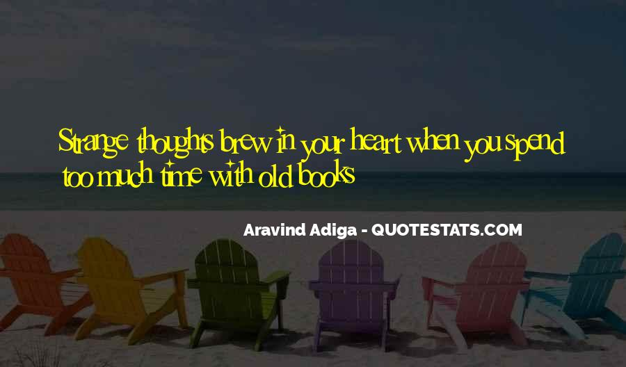 Quotes About Brew #431028