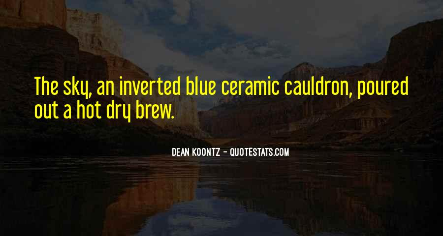 Quotes About Brew #75592