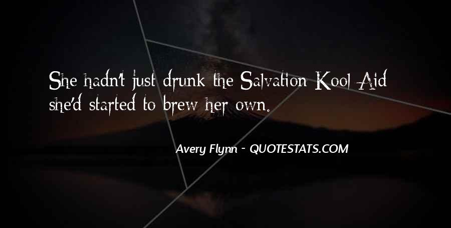 Quotes About Brew #810323