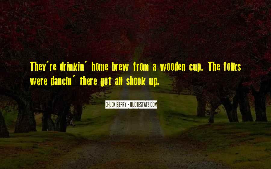 Quotes About Brew #881960