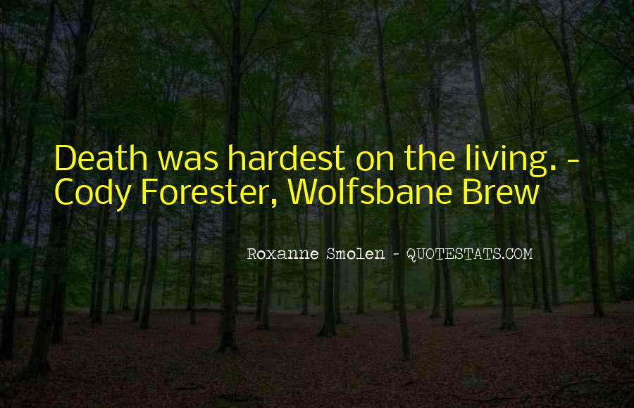 Quotes About Brew #926904