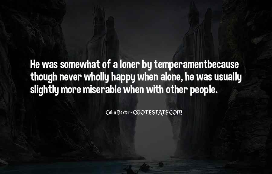 Old English Sad Quotes #1249854