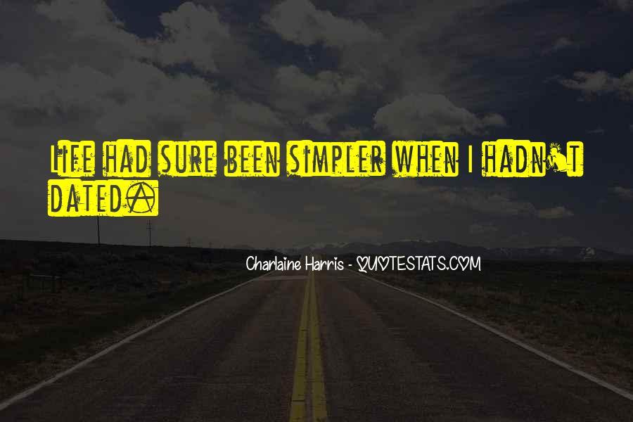 Old English Sad Quotes #524829