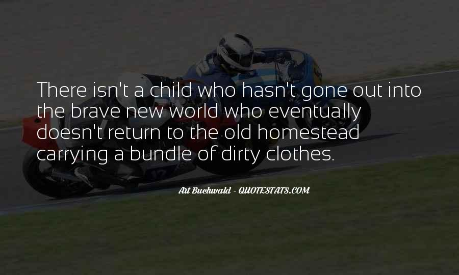 Old Homestead Quotes #1148534