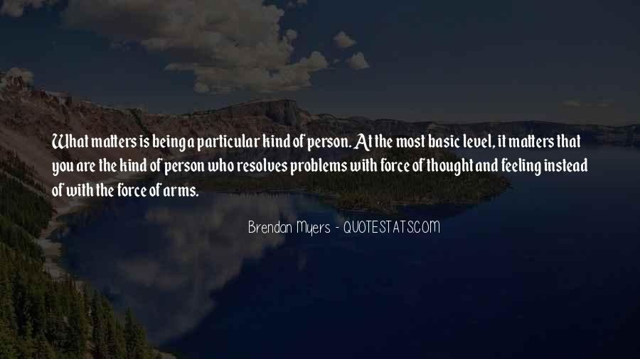 Quotes About Brendan #111225