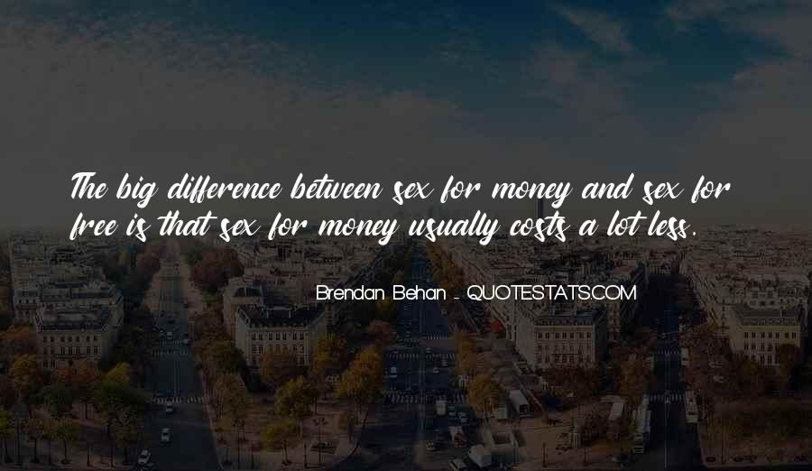 Quotes About Brendan #116967