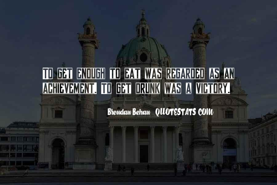 Quotes About Brendan #123121