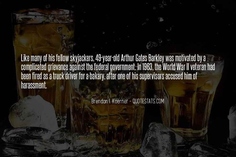 Quotes About Brendan #131461