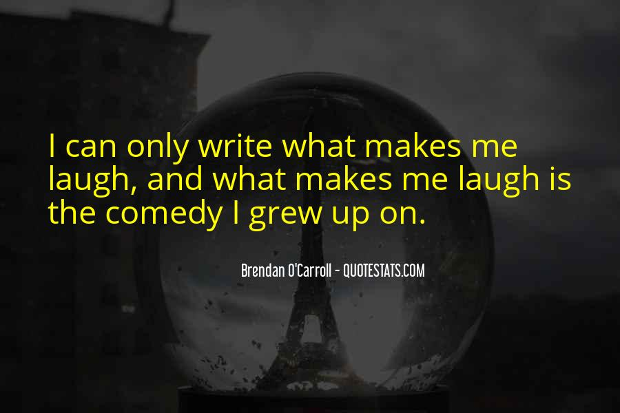 Quotes About Brendan #374346
