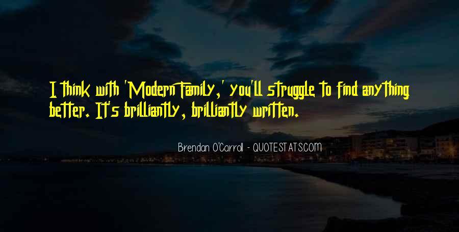 Quotes About Brendan #49544