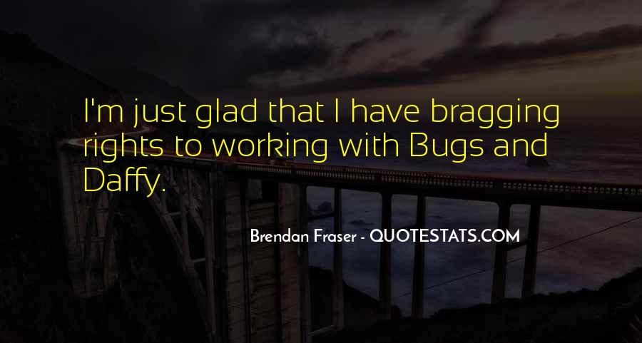 Quotes About Brendan #86458